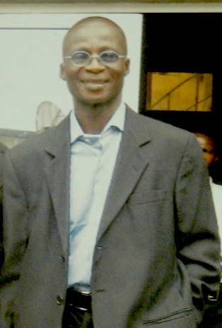 Paul Oloko